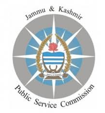 Image result for Jammu and Kashmir Public Service Commission